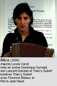 Titre alice bis 1