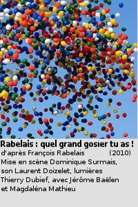 Rabelais : quel grand gosier tu as !